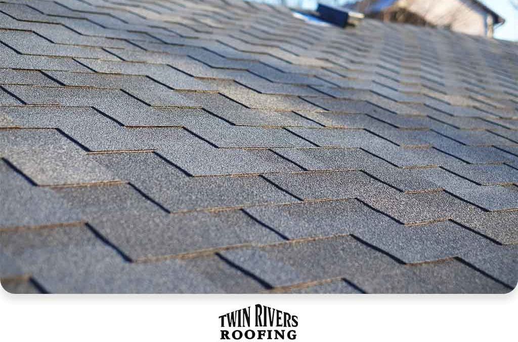 Ways to Slow Down the Effects of Aging on Asphalt Shingles
