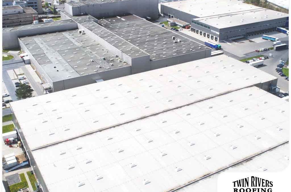 Reasons Why You Should Never Do DIY Commercial Roof Work