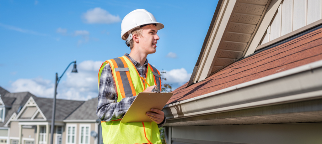 4 Reasons Why Your Property Needs a Roof Inspection