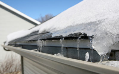 4 Winter Maintenance Tips